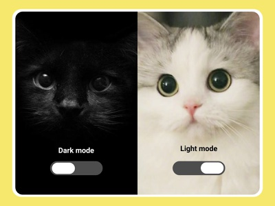 015 On/Off Switch off on cats 015 dailyui