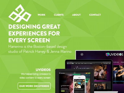 Coming soon... green website typography brandon grotesque helvetica neue