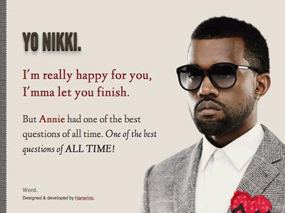 Yo Nikki