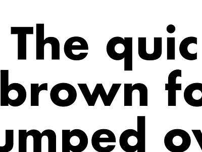 Graphic Tactics Class Slides typography montserrat playfair display presentation