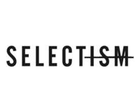 selectism.com logo