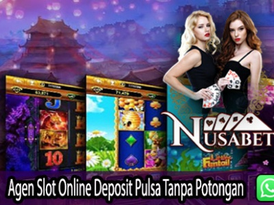 Nusabet Agen Slot Pulsa, Agen Slot Pulsa dan Daftar Slot Pulsa game google maps brand design casino indonesia gambling online marketing casino online casino games slot machine technology social media gaming games website logo design