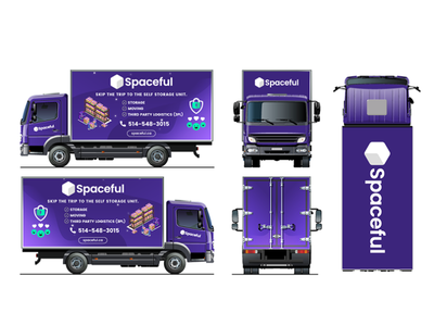 Vehicle Wrap Design sticker design branding graphic design vector art truck art van car sticker van wrap vector car wrap truck wrap vehicle wrap design vehicle wrap
