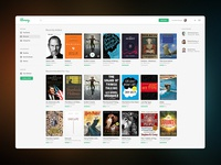 Library UI
