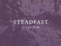 Steadfast Design Firm