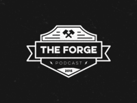 The Forge Podcast -  Artwork/Logo