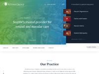 Rgs homepage