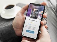 Book App UI