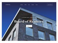 Board of Realtors Site WIP