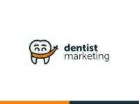 Dental Marketing Logo