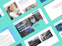 Dental Website Redesign