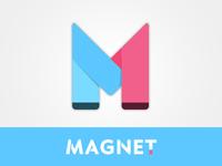 Magnet App Logo