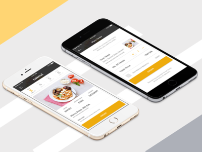 Nakoul - Daily Meal Delivery