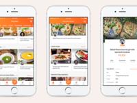 Cookbook App