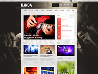 Banda Music Magazine