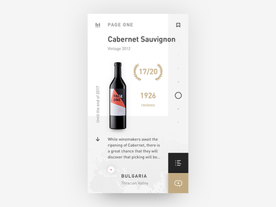 Wine Club Product Review ui freestyle what if rating wreath rate review clean cabernet sauvignon wine user interface clear