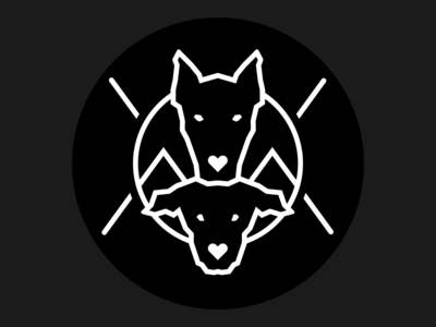 Weekly Warm-Up 4: Design an Icon for Your Favorite Animal