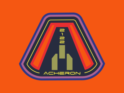 Weekly Warmup: Mission Patch for Spaceflight