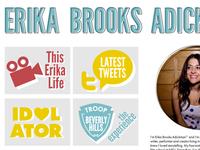 Erika Brooks Adickman