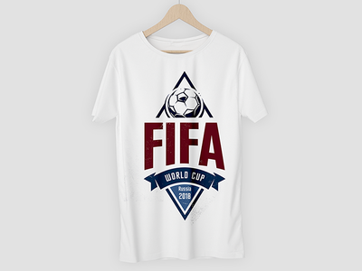 Fifa T-shirt t-shirt illustration t-shirt graphic t-shirt design