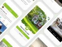 StyleRoom: Home inspiration app overview
