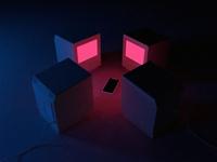 BRIGHT LIGHT 3D Series