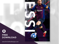 Messi Wallpaper _ FREE Download