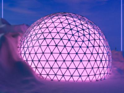 Do you believe in the extraterrestrial? graphicdesigner render 3d render 3d blender emilioriosdesigns