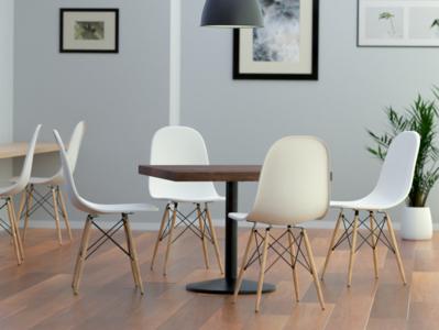 Coffee Shop 3d photorealistic photorealism 3d blender emilioriosdesigns