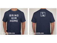 Bring Him Home - The Martian - Limited Edition T-Shirt
