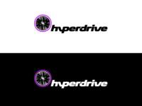 Hyperdrive identity WIP