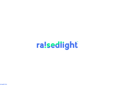 Raisedlight Modern Creative Logo dipto design logo creation logo design branding logo designer logo mark creative design drop light creative creative logo modern minimal logo design logo logotype icon graphic design concept design branding