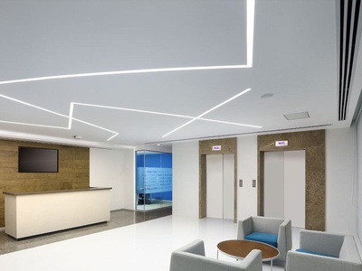 Architects & Interior Designs Firm in India logo