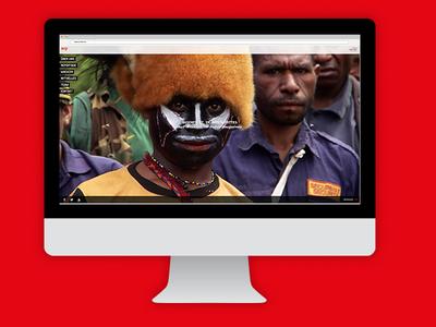 ACP Alpha Container Pictures identity webdesign branding corporate design