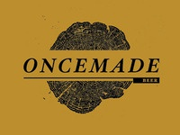 ONCEMADE logo 3