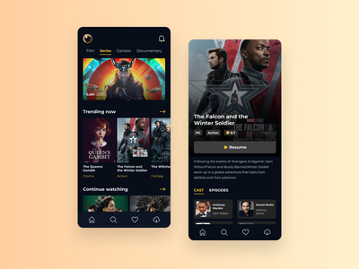 Movie streaming app witcher streaming streaming app captainamerica streaming service movie app netflix marvel tv tv show tv series app