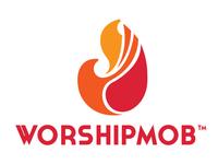 WorshipMob Logo