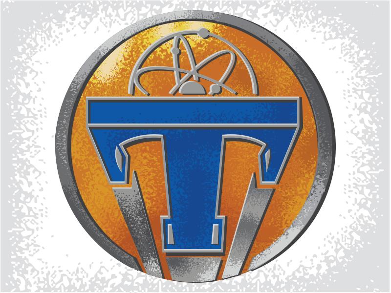 Tomorrowland Pin Dribbble tomorrowland disney illustration