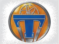 Tomorrowland Pin Dribbble