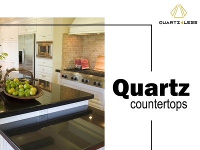OBSESSION TO INSTALL QUARTZ COUNTERTOP TO UPGRADE YOUR KITCHEN quartz4less quartz countertops granite countertops quartz granite
