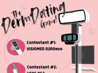 The Derm Dating Game