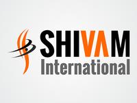Shivam International Logo