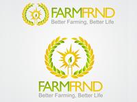 Farm Frnd Logo
