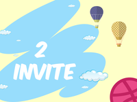 2 invite