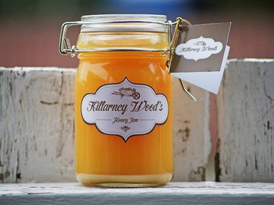 Killarney Wood's