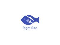 Right Bite Logo