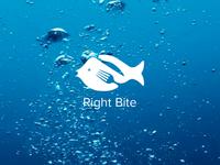Right Bite Logo Version 2