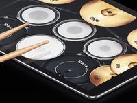 Drums App