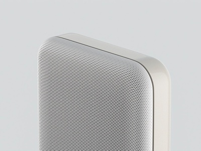 Product dots device sound design product