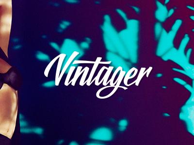 Vintager